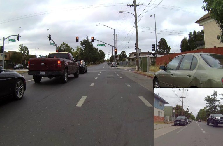"""SF Bay Area Bicycle Is Back With """"Oakland Bike San Leandro Blvd"""""""