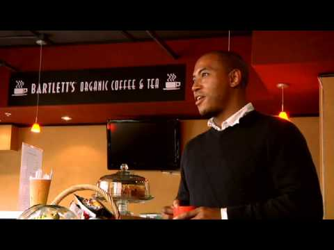 Berkeley Councilmember Ben Bartlett's YouTube Vault: Bartlett's Organic Coffee Video Of 2010