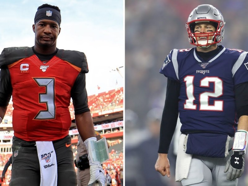 Buccaneers Changing Offense For Tom Brady, But Not For Jameis Winston, Is Racist – Part 2