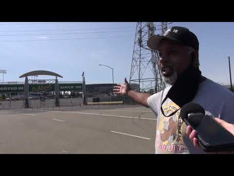 Fisher's Oakland Coliseum Privatization Scam, Malcom X Academy & Port Sale With ILWU Willis & Thomas