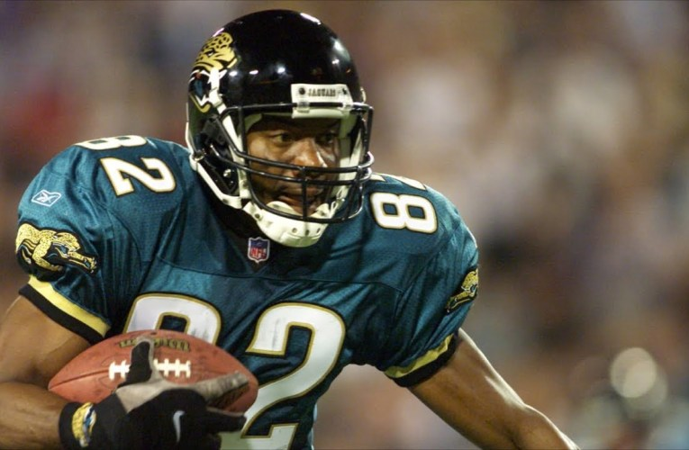 Jaguars Legend Jimmy Smith Deserves A Spot In Canton, By Vinny Lospinuso