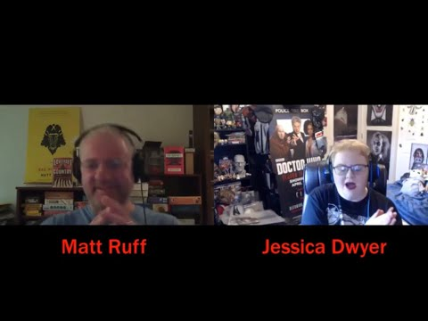 Jessica Dwyer Interviews Lovecraft Country Creator And Writer Matt Ruff Ahead of HBO Premiere
