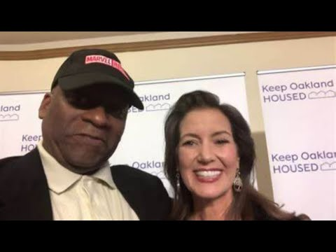 Oakland Mayor Libby Schaaf On Zennie62 YouTube Live Monday August 3rd 2020 3:30 PM PST 6:30 PM EST