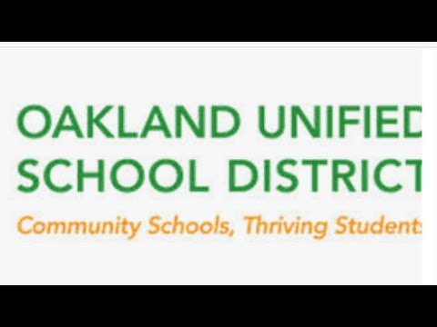OUSD And Oakland Education Association: OEA Voted to Ratify Agreement On Distance Learning