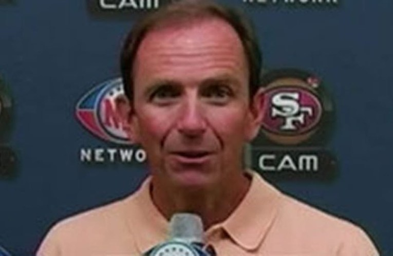 Vasu Vaddiparty Interviews Ted Robinson, San Francisco 49ers Radio Play-By-Play Caller 2009 – 2018