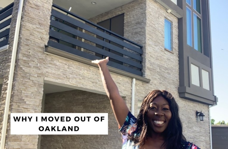 Sign Of COVID-19 Times: YouTuber Moves Out Of Oakland To Live With Parents, Vows Return