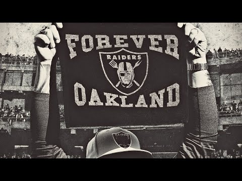 Oakland Raiders Will Always Be The Legacy Of The Raiders By Joseph Armendariz