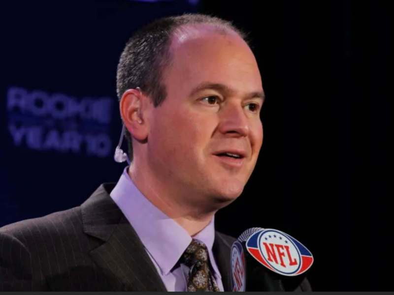 Rich Eisen's Jameis Winston And Tom Brady Tweet Was Purely Racist, Not Funny