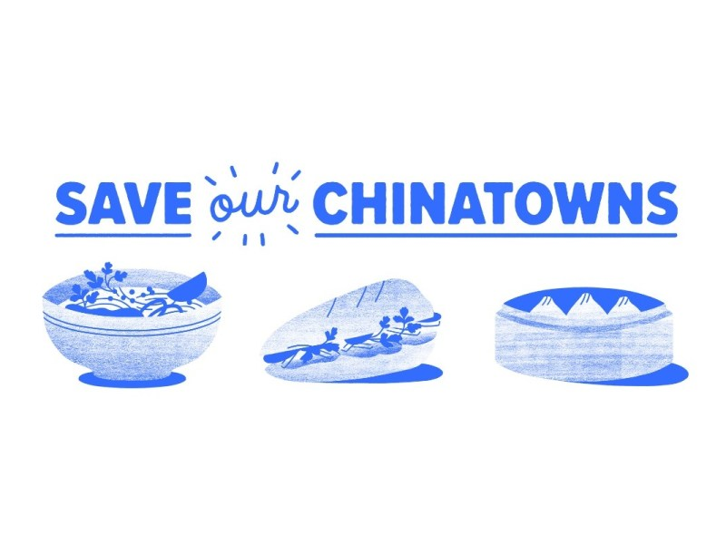 Save Our Chinatowns: Oakland and San Francisco Still Need Our Help
