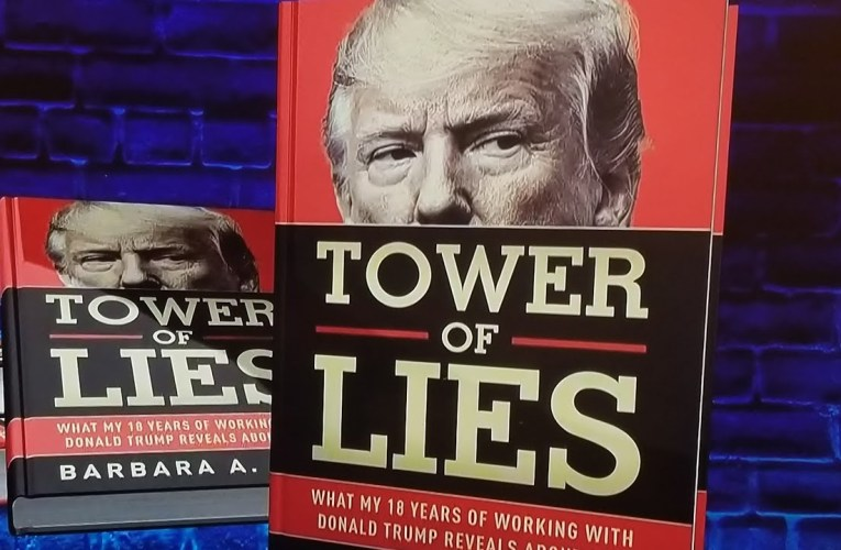 Trump New Tell All Book Details His Racism Toward Black Folks At Trump Tower – By Joseph Armendariz