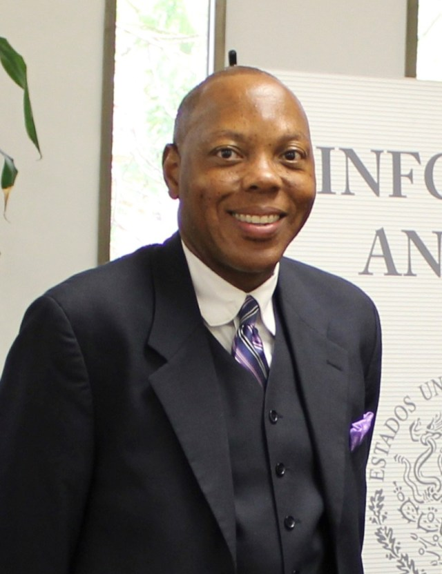 Dr. Nathaniel Jones III