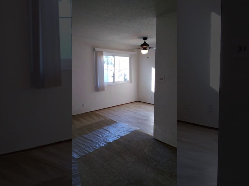 Apartment 205 Walk-Through Video on Euclid Ave in Oakland, Adams Point