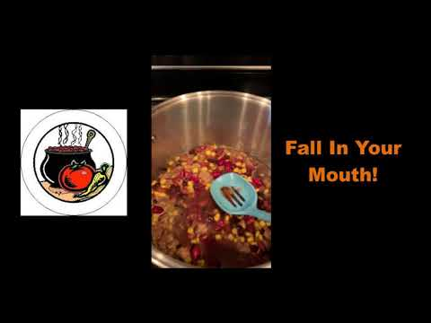 Cooking For The Season With Jessica Dwyer: Fall In Your Mouth Chili