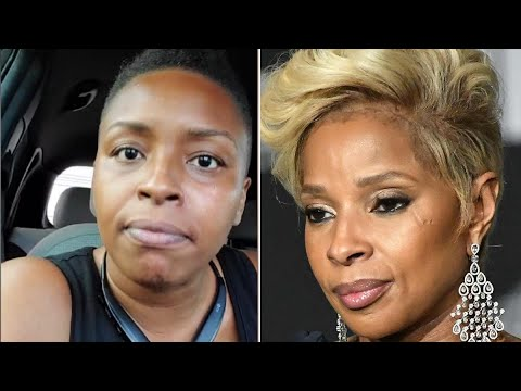 Jaguar Wright's Story About Mary J Blige Was Unnecessary Put Down Of Successful Black Woman