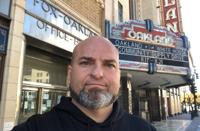 Live: How COVID-19 and Social Justice Have Changed Oakland in 2020