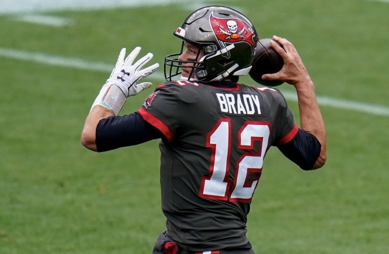 Rams vs Buccaneers: Tom Brady's Bad Game Leads To Loss With 2 INTS, Bring Back Jameis Winston