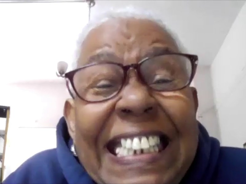 Toni Cook, Oakland Ebonics Policy Creator, Featured In SOBEO Housing for All YouTube Video
