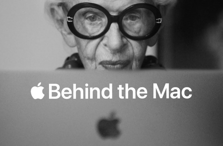 Apple Commercial: Behind the Mac — Greatness