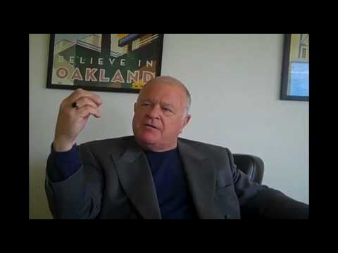 Don Perata Interview – 2010 Oakland Mayor's Race Interview With The Man Who Almost Won