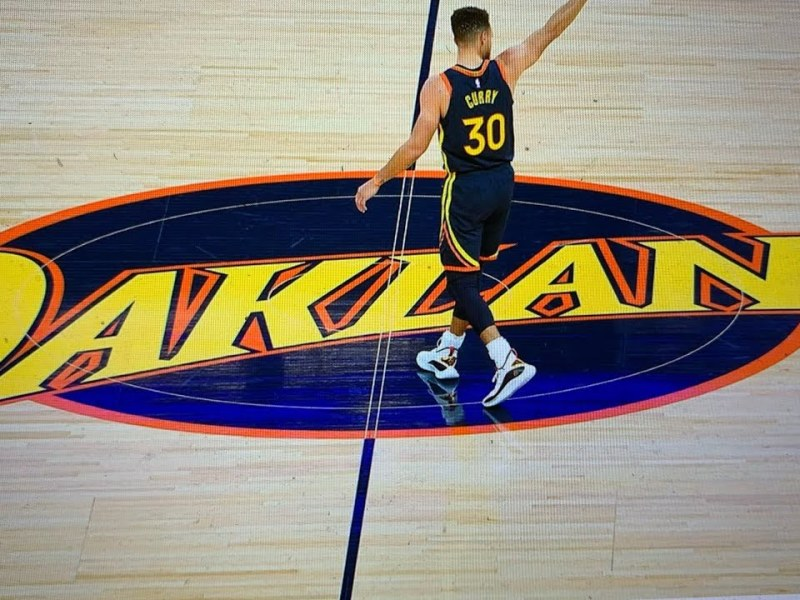 Warriors Say Oakland Forever, Need To Prove It By Playing In Oakland At The Coliseum, Stop Crying