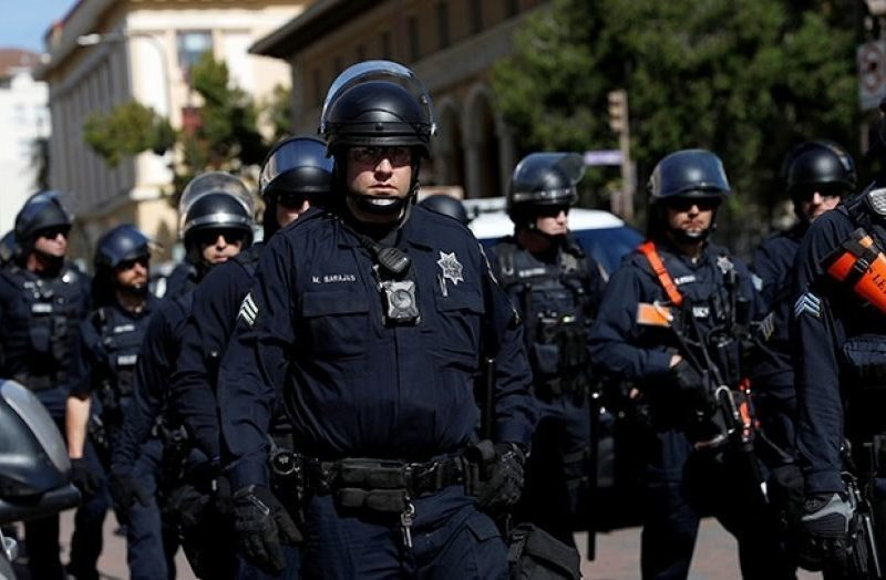A Statistical Example Of Anti-Black Racism By Berkeley Police