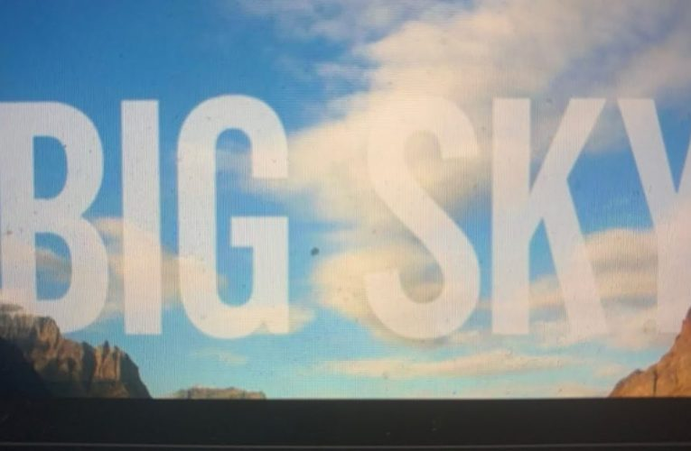 "Hanelle Culpepper Directed This Episode Of Big Sky On ABC Called ""The End Is Near"""