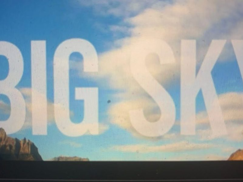 """Hanelle Culpepper Directed This Episode Of Big Sky On ABC Called """"The End Is Near"""""""
