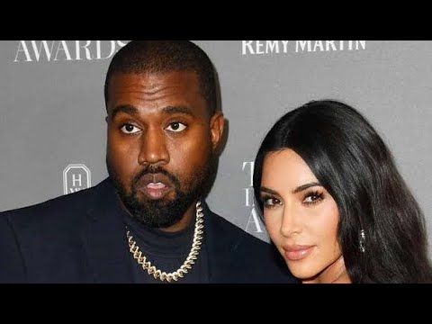 Kim Kardashian Divorce From Kanye West For Reasons We Don't Know – The 7-Year Itch