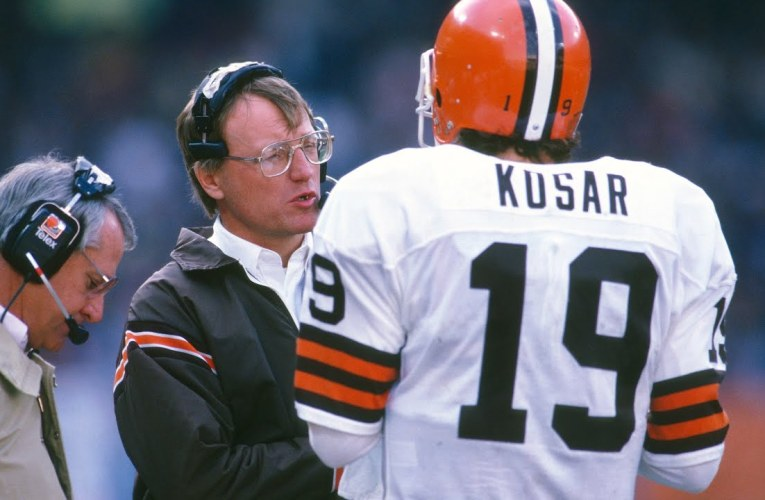Marty Schottenheimer Legendary Cleveland Browns, Kansas City Chiefs, San Diego Chargers Coach Passes