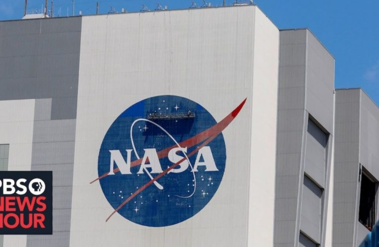 WATCH LIVE: NASA honors pioneering engineer Mary W. Jackson by renaming Washington headquarters