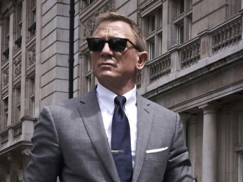 Happy Birthday Daniel Craig, 53 Years Old – Best James Bond 007 Other Than Sean Connery