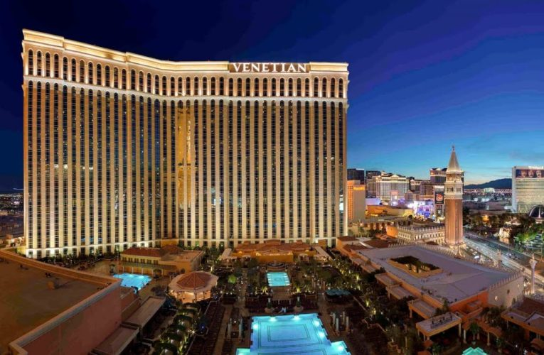 Las Vegas Sands Sells Venetian, Sands Expo, MSG Sphere – Implications For Las Vegas Raiders