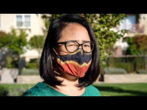 Liz Suk Executive Director of Oakland Rising Interview On Attacks On Asians In Atlanta, And USA