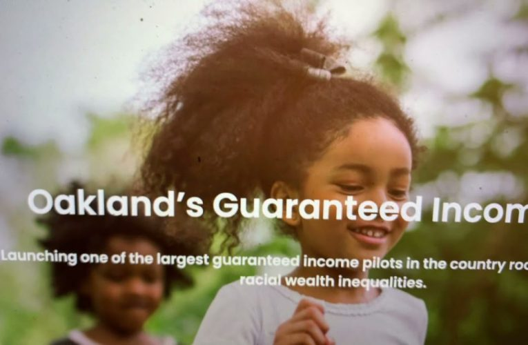 Oakland Guaranteed Income Program Not Blacks Only, Is For Any Low Income Family – Read Website FAQs