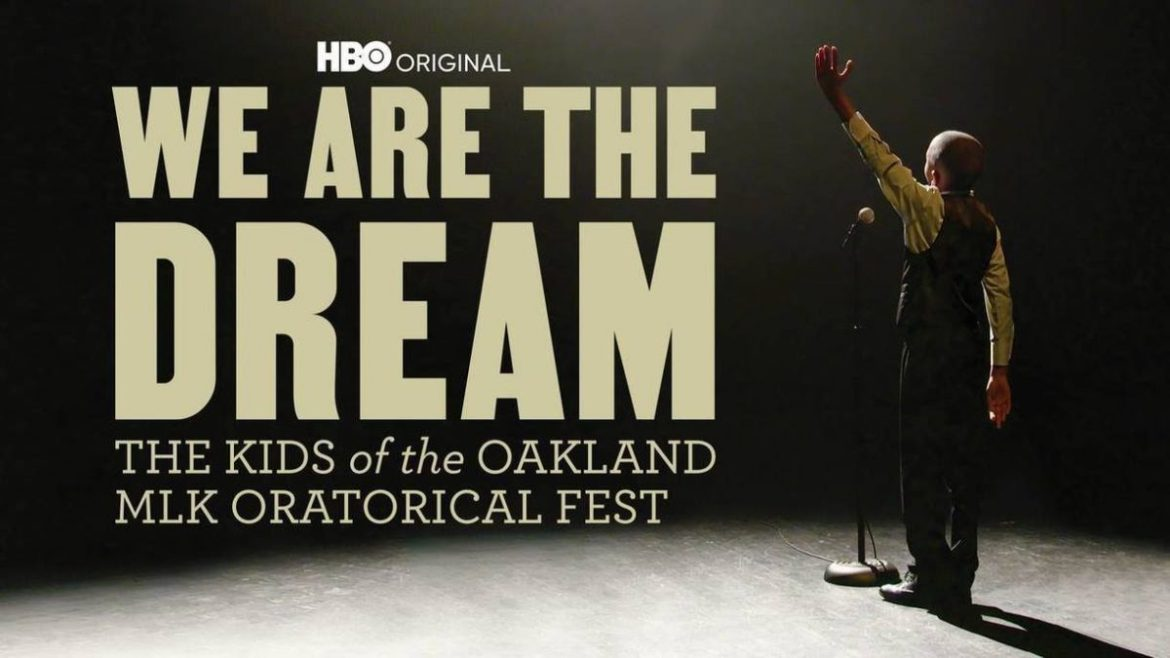 VOTE! – HBO Doc On Oakland OUSD's MLK Oratorical Fest Nominated For NAACP Image Award