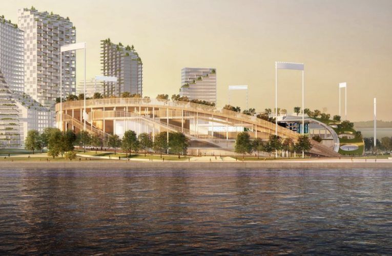 Oakland A's Development Isn't A $12 Billion Howard Terminal Ballpark – Folks Need To Stop