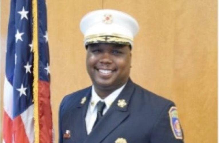 Reginald D. Freeman Fire Chief For The City Of Oakland City Of Oakland Effective May 17