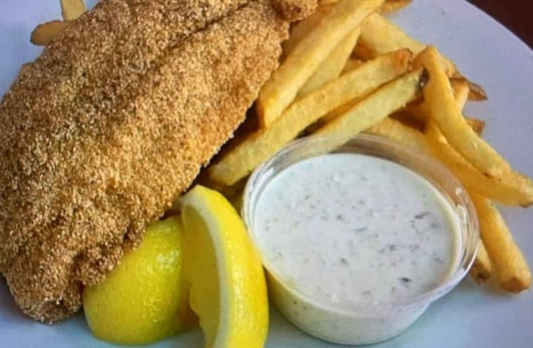 Clove And Hoof Fried Catfish Tops #Oakland Instagram Posts For Monday Morning April 5 2021