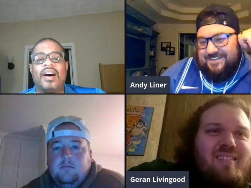 Day 1 Of The 7th Annual 2021 NFL Mock Draft-A-Palooza Rounds 1 & 2