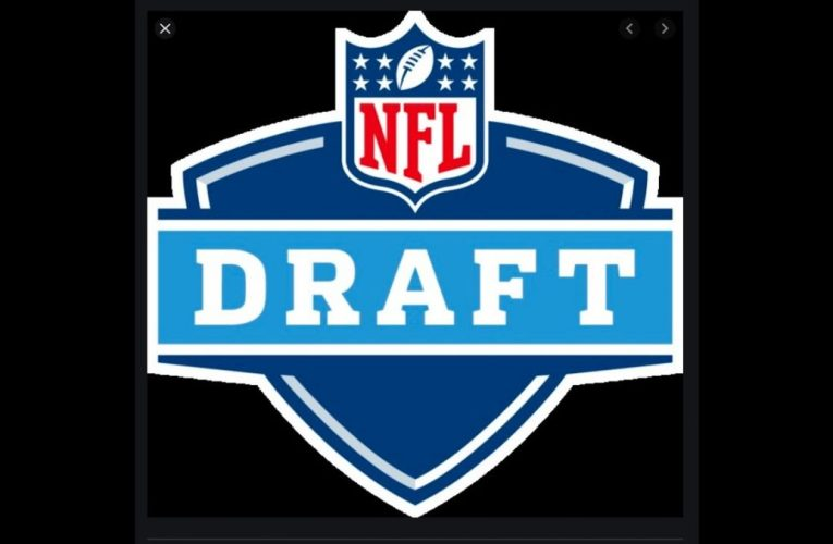 2021 NFL First Round Mock Draft By Dave Squires