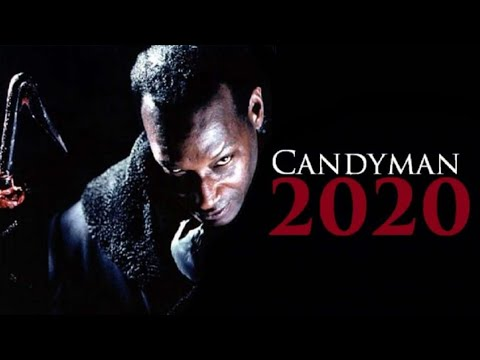 Jessica Dwyer Talks With Zennie Abraham About Her Tony Todd Candyman Interview