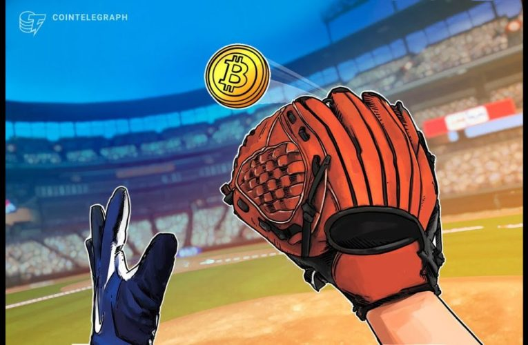 Oakland Athletics MLB team has sold a suite season ticket for Bitcoin for