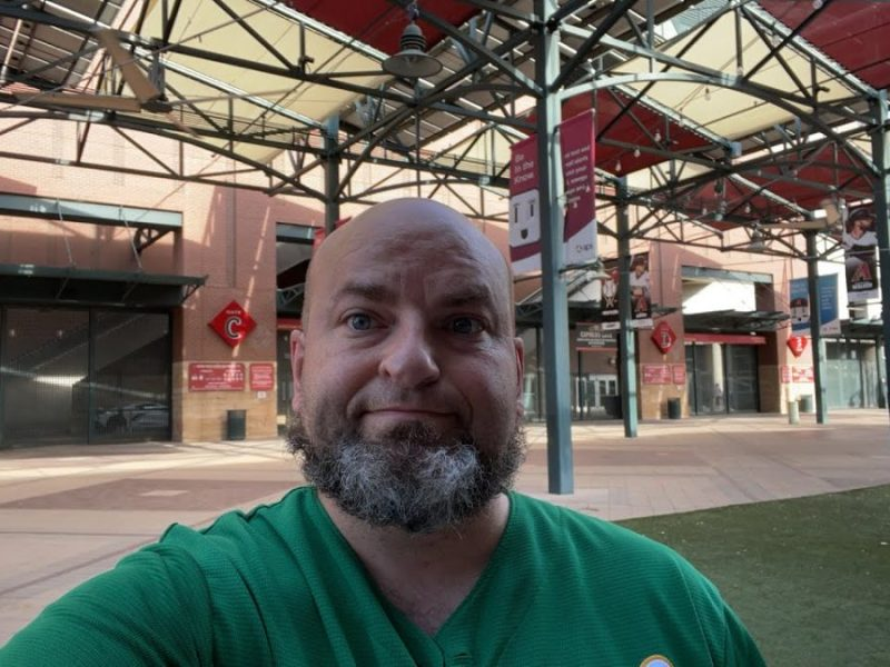 Oakland Athletics Post-Game From Phoenix By Richard Haick