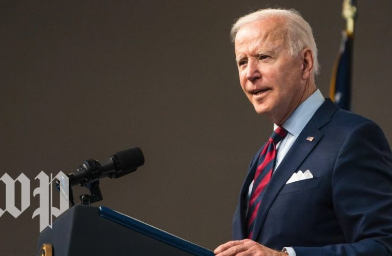 President Biden Delivers Remarks On Gun Violence Following Two Recent Mass Shootings