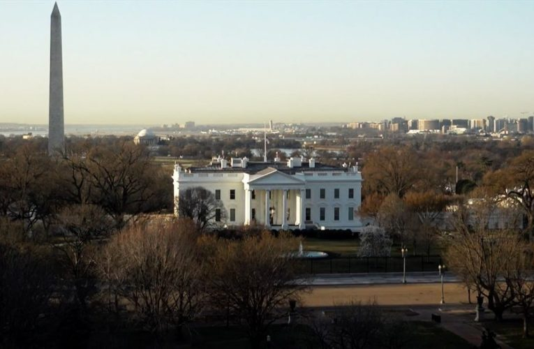 WHITE HOUSE LIVE CAM – Washington D.C. | USA | earthTV®