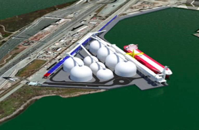 City Of Oakland Report On Oakland Bulk And Oversized Terminal And Gateway Project
