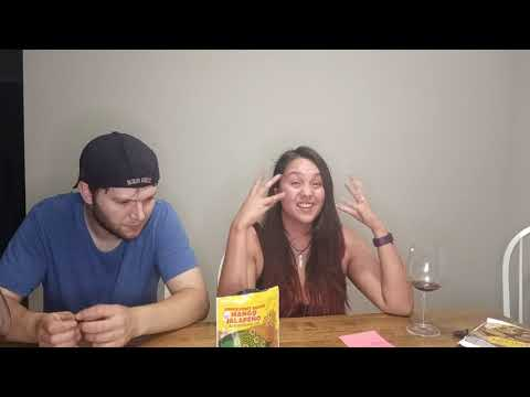 dat Krunchy Couple: Trader Joe's Snack Haul