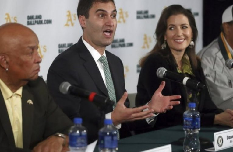 Dave Kaval's Las Vegas Trip Mean Oakland A's Are Rooted In Las Vegas, Not Howard Terminal? Part 2