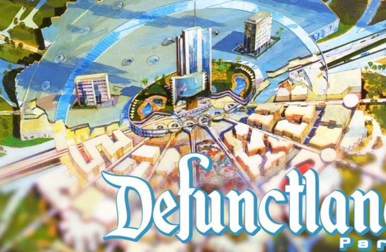 Defunctland: Walt Disney's City of the Future, E.P.C.O.T.
