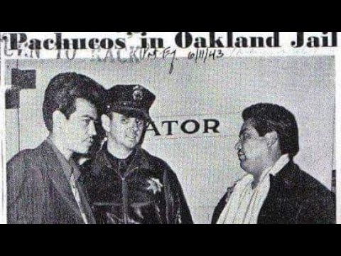 History Of Pachucos And Zoot Suits In Oakland And SF Bay Area